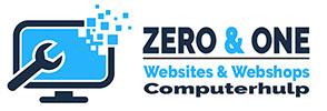 Zero & One Logo