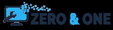 Zero & One | Zottegem Logo